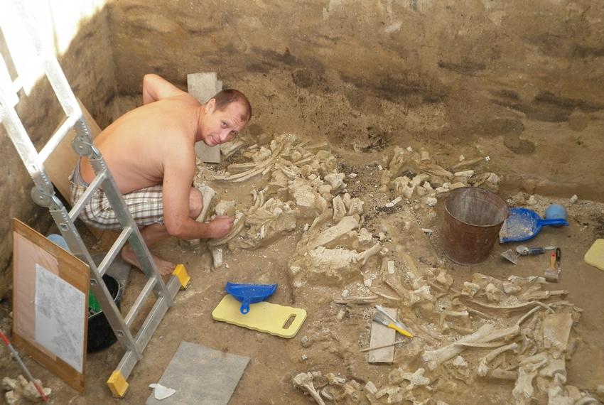 arheologia